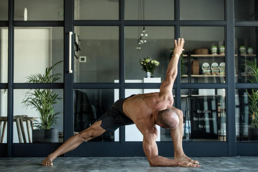 manifest yoga training umhlanga